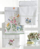 "Lenox Butterfly Meadow"" Hand Towel, 16"" x 28"""