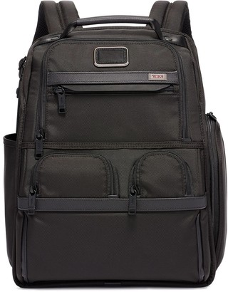Tumi Multiple Pocket Laptop Backpack