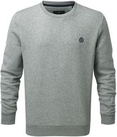Henri Lloyd Moray Regular Crew Neck Knit Jumper