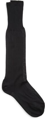 Suitsupply Silk Dress Socks