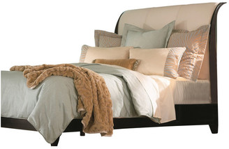 The Well Dressed Bed Metropolitan 8-Piece Bedding Collection, King
