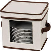 Household Essentials Household Essential Salad Plate/Bowl Storage Chest