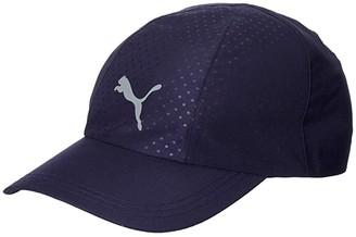 Puma Daily Cap (Peacoat) Baseball Caps