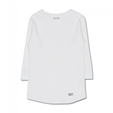Wacko Maria Three Quarter Thermal T-Shirt
