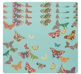 Mackenzie Childs Butterfly Garden Placemats (Set of 4)