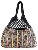 838a81ff7 Circus by Sam Edelman Woven Gentry Tote