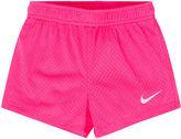 Nike Solid Running Shorts - Preschool Girls