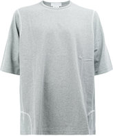 Comme des Garcons boxy T-shirt - men - Cotton - One Size