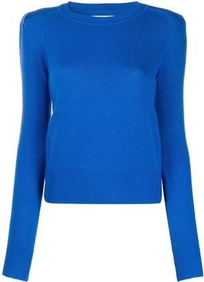 Etoile Isabel Marant slim fit jumper