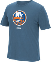 Reebok NHL New York Islanders Brushed Tee
