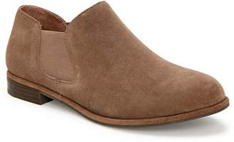 Tucker Adam Leather Ankle Booties - York