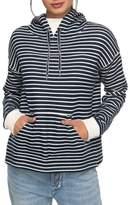 Roxy Greatest Glory Stripe Hoodie