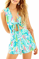 Lilly Pulitzer Greer Romper