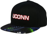 Top of the World Connecticut Huskies Paradise Snapback Cap