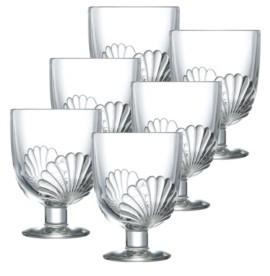 La Rochere Belle Isle 10 oz Wine Glass - Set of 6