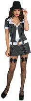 Rubie's Costume Co Mafiosa Costume - Women