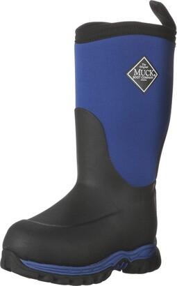 Muck Boot girls Kid's Rugged Ii Knee High Boot