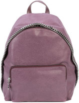 Stella McCartney mini Fallabella backpack