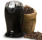 Elite Cuisine Coffee & Spice Grinder
