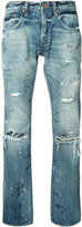 PRPS distressed jeans - men - Cotton - 30