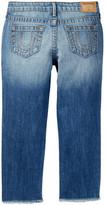 True Religion Boyfriend Jeans (Big Girls)