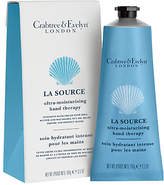 Crabtree & Evelyn La Source Ultra-Moisturising Hand Therapy, 100g