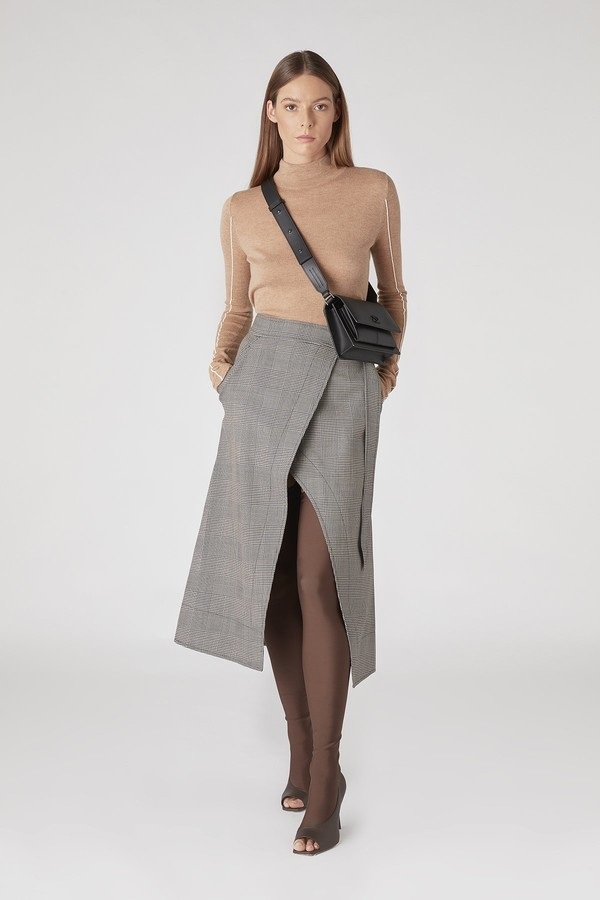 Camilla And Marc Carleton Skirt