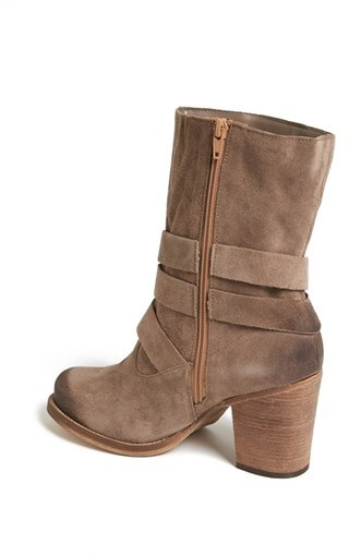 Charles by Charles David 'Laguna' Boot