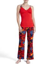 Josie Rock Coco Camisole Pajamas