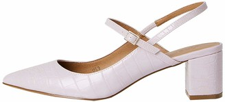 Find. Women's Block Heel Mary-Jane