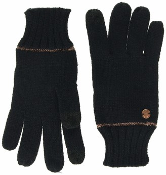 Esprit Girl's Rp9201509 Knit Gloves