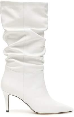 Pinko Nappa Mezcal Boots