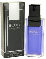 Alfred Sung by Eau De Toilette Spray 100 ml for Men