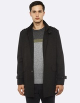 Oxford Roger Coat
