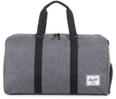 Herschel Men's 'Novel' Duffel Bag - Grey