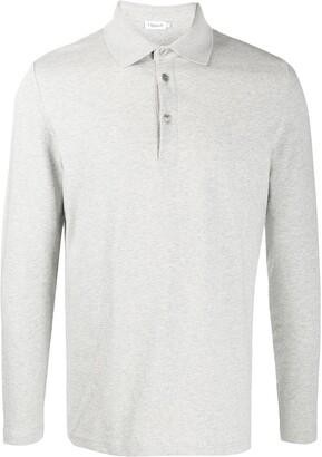 Filippa K Luke long-sleeved polo shirt