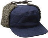 Timberland Men's Quilted Hunter Cap