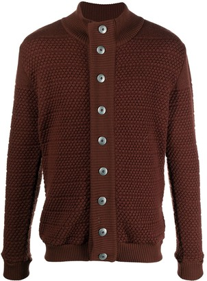 S.N.S. Herning Heavy Knitted Cardigan