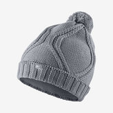 Nike Chunky Cable Knit Hat