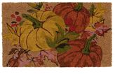 Pottery Barn Pumpkin Foliage Doormat