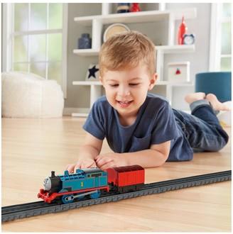 Thomas & Friends Motorised Metallic Thomas