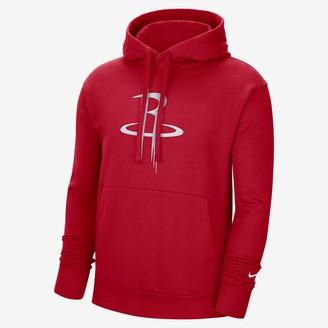 Nike Men's NBA Pullover Hoodie Houston Rockets Essential