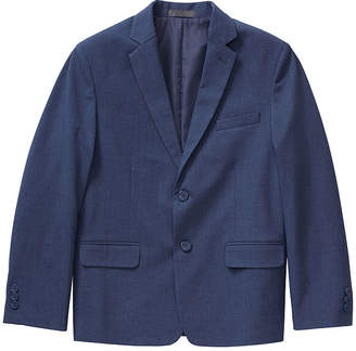 Van Heusen Suit Jacket Husky Preschool / Big Kid