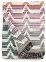 Missoni Socrate Throw Blanket