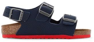 Birkenstock Kids Milano Flat Sandals
