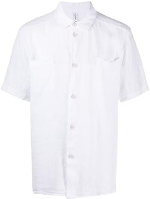 Transit Chest Pocket Shirt