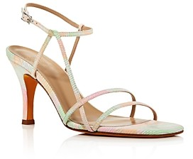 Maryam Nassir Zadeh Women's Strappy High Heel Sandals