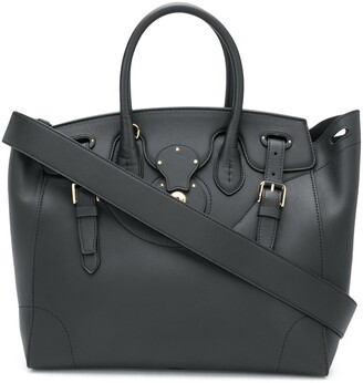 Ralph Lauren Collection Ricky 33 tote bag