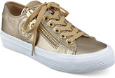 GUESS Women's Gemica Lace-Up Sneakers