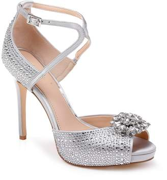 Badgley Mischka Zaina Platform Sandal